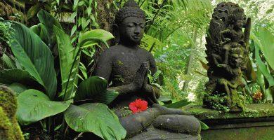 statue-bouddhiste