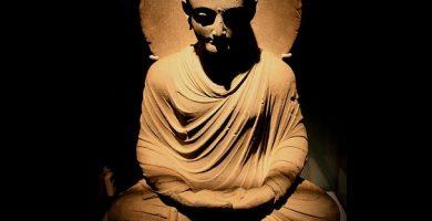 gandhara bouddha